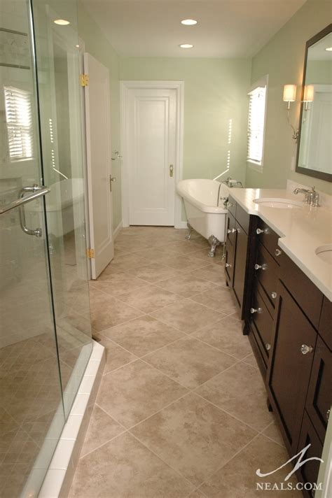 Bathroom Remodeling Ideas For Small Spaces Narrow Bathroom Remodeling Hyde Park Oh