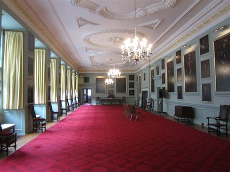 holyrood house inside holyrood palace images