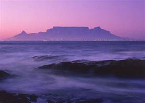table mountain national park sanparks card