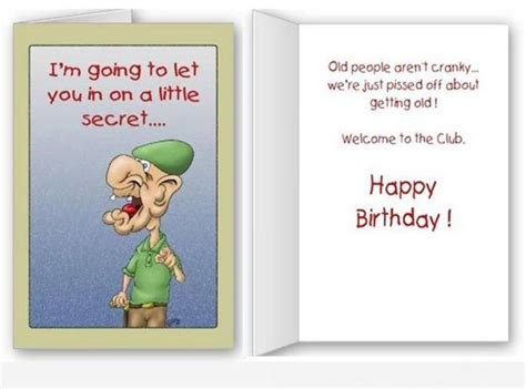 Funniest Birthday Card Unique Funny Message Happy Birthday E Card Nicewishes Com