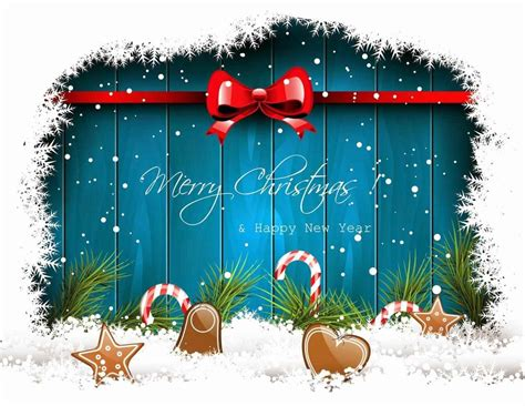 Merry Christmas And Happy New Year Gift Card - best wishes merry christmas happy new year merry christmas happy new year 2018