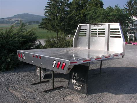 aluminum flat bed drw aluminum pickup flat bed dodge ford chevy gmc ebay