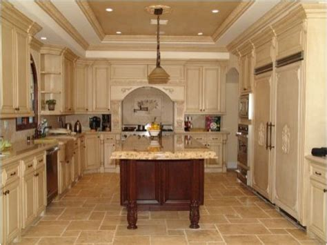 tray ceiling kitchen tray renovation projects