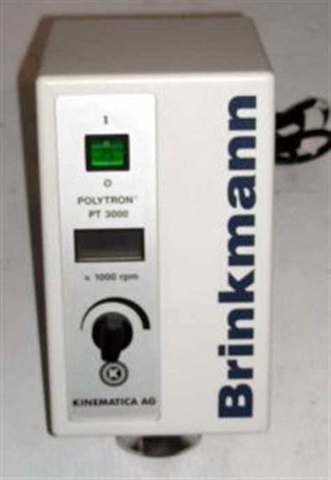 Blender Polytron brinkmann kinematica polytron pt mr 3000 blade type