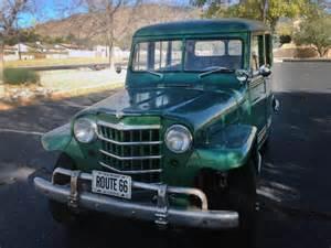 Jeep Wagon 4 500 1951 Willys Jeep Wagon