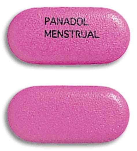 Panadol Menstrual Caplet it s about the journey of don t depand on panadol