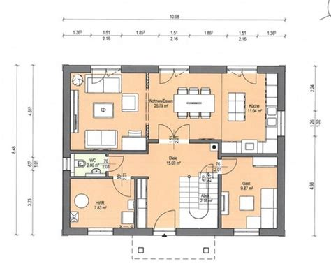 wohnzimmer 4 x 6 tipps f 252 r grundriss
