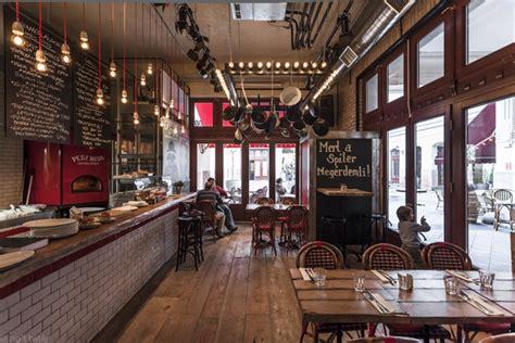 cafe design hungary spiler bistro pub budapest 187 retail design blog