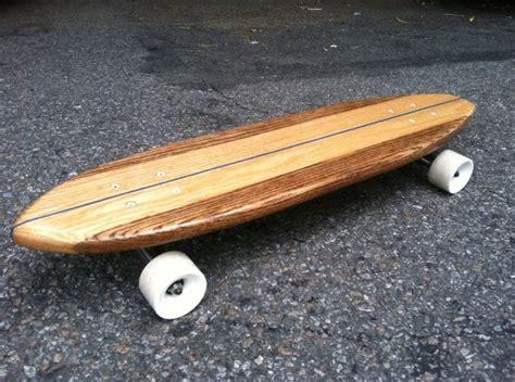 Handmade Skateboard - bradley s minnesota handmade cruiser skateboard