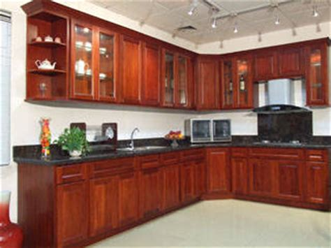 Sell Kitchen Cabinets by Sell Solid Wood Kitchen Cabinet Sapele Id 6107984 From
