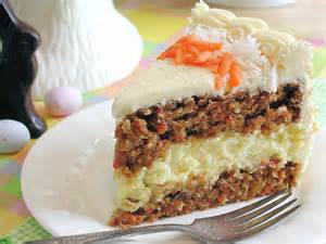 carrot cake recipes dishmaps