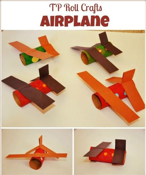 Paper Airplane Crafts - 375 best cardboard crafts for images on