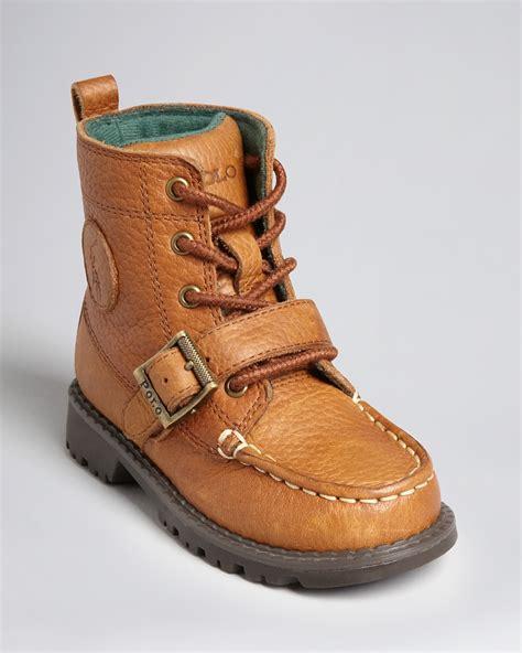 ralph childrenswear toddler boys ranger hi ii