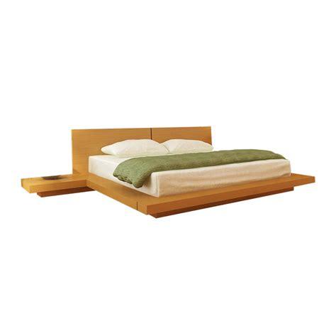Modern Platform Bed Bed Frames Free Shipping