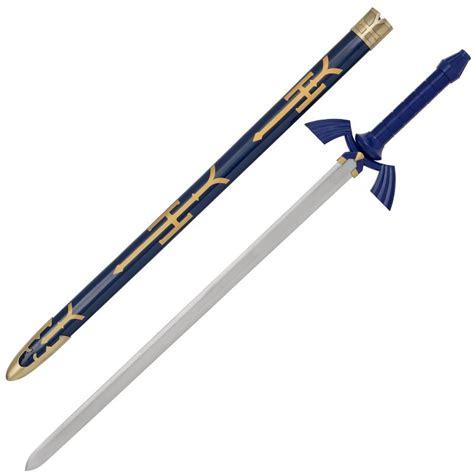 imagenes de espadas epicas r 233 plica espada maestra zelda acero por solo 78 5