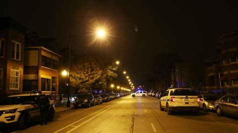 Chicago Chooses Vendor For Massive Streetlight Replacement Lights In Chicago