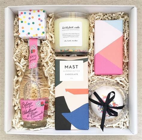 25 best ideas about birthday box on pinterest long