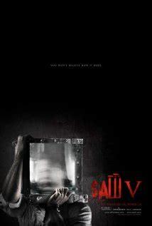 Watch Saw V 2008 The Saw Series Bingeclock Filmclock