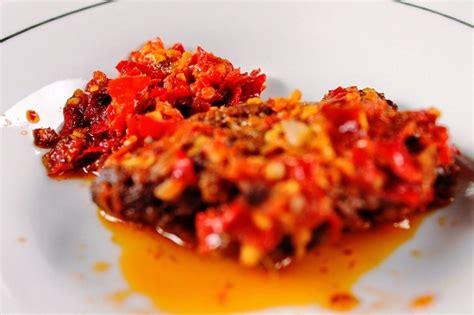 Dendeng Basah Lambok 16 resep masakan dendeng daging sapi kering dan basah selerasa
