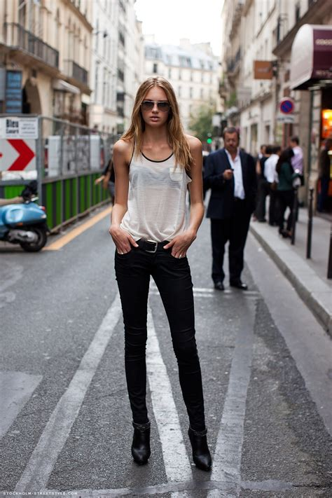 5 With Great Style by Our For The Fashion Tag
