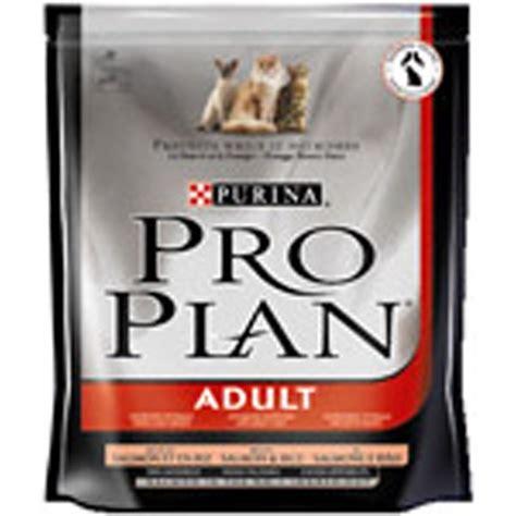 Cat Food Proplan Dewasapro Plan Adlt Cat Salmon Optirenal New 7 Kg purina pro plan salmon rice cat food