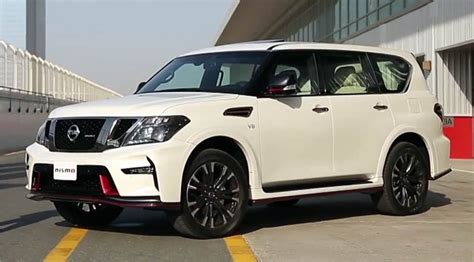 nissan new patrol 2017 models cars 2017 car news best cars of 2017 part 2