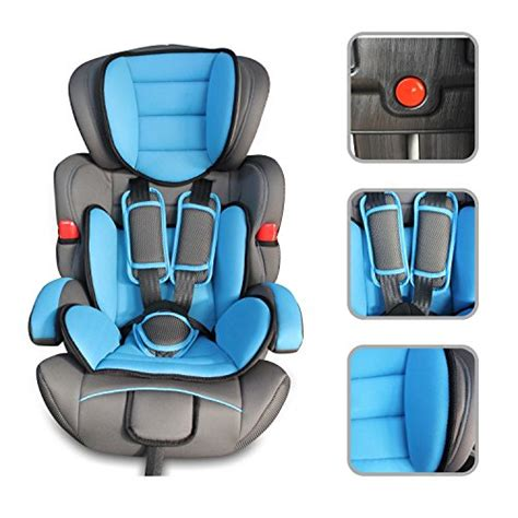 child height for car booster seat child car seat with booster seat blue groups 1 2 3