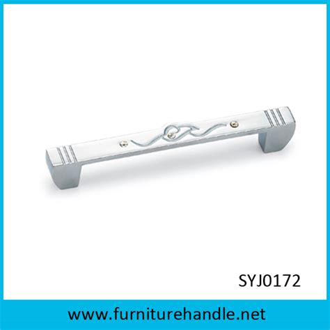 T Bar Cabinet Pulls 160 192mm T Bar Handles Contemporary Zinc Alloy Brushed Nickel Cabinet Hardware Furniture