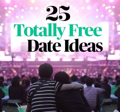 7 No Holds Date Ideas by Phone Reviews 25 Totally Free Date Ideas Who Says A