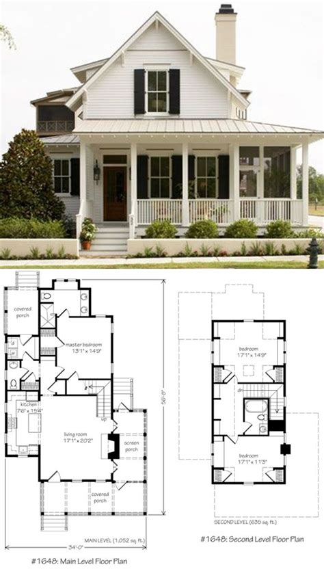 Covered Front Porch Plans habersham sugarberry cottage sugarberry