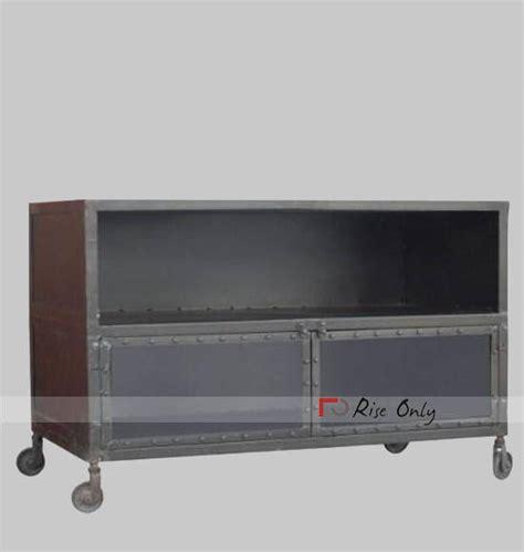 Industrial Metal Tv Cabinet by Industrial Metal Tv Cabinet Nz Industrial Tv Cabinet New
