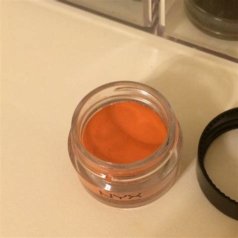 nyx color corrector 33 nyx other nyx orange color corrector from khaye