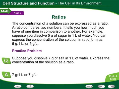 cell structure and function section 7 1 life is cellular pictures the cell in its environment worksheet dropwin