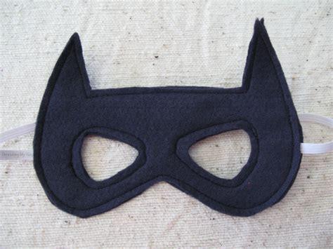 threading   felt masks