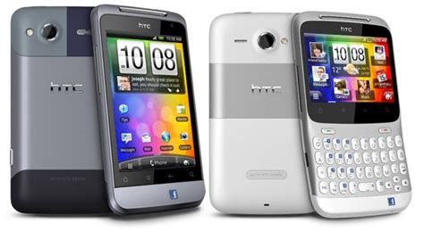 android themes for htc chacha htc chacha and salsa announced dedicated facebook button
