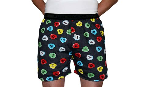 valentines day boxer boxer shorts for images frompo 1