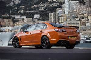 Vauxhall Vxr8 Gts Review 2015 Vauxhall Vxr8 Gts Picture 637132 Car Review Top