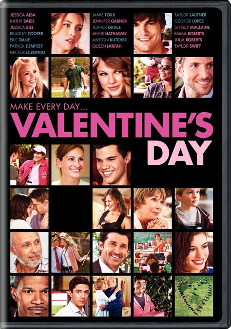 valentine movies valentine s day dvd release date may 18 2010