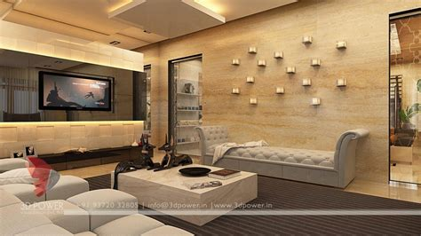 3d interior room design interior architecture nagpur 3d power
