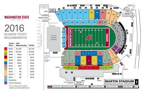 stadium interactive seating chart martin stadium interactive seating chart levi s stadium