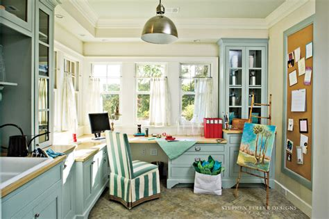 magazine living room ideas 2009 idea house for southern living magazine traditional laundry room atlanta by stephen