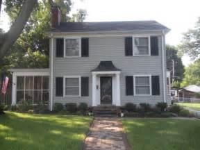 Exterior House Colors Sage Green » Ideas Home Design