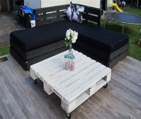 Outdoor Furniture Out Of Pallets Wood Pallet Ideas Outdoor Furniture Using Pallets