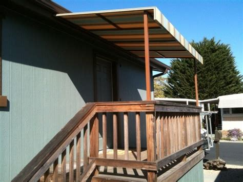 Mobile Awnings by Mobile Home Awning By Suncoast Awnings More Info Here Http Santacruzconstructionguild Us