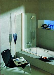 ecran baignoire fixe ecran de baignoire installation comprendrechoisir