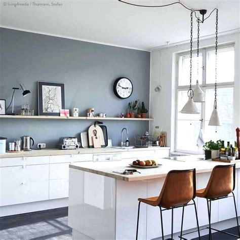 kitchen wall ideas paint bedroom wallpaper accent focal