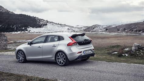 volvo v40 top gear volvo v40 t5 r design pro polestar 2017 review by car