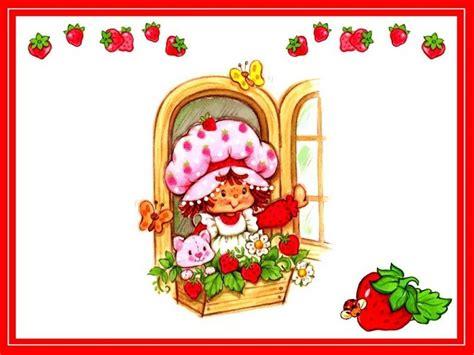 Strawberry Shortcake - strawberry shortcake wallpaper strawberry shortcake