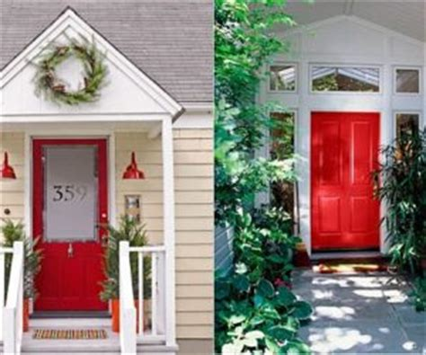 Small Front Porch Decor 35 Front Door Flower Pots For A Good First Impression
