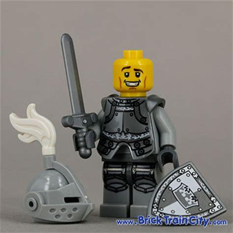 Lego Minifigure Seri 9 Heroic heroic 71000 lego minifigures series 9 review